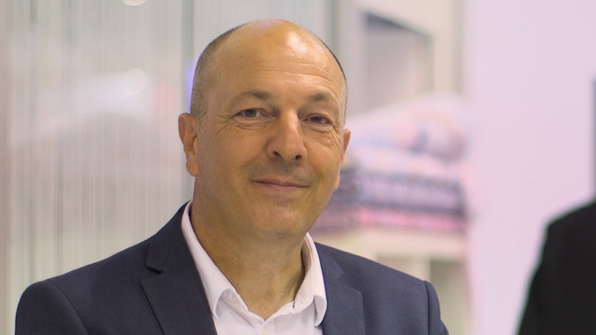 Video preview: Durst Discusses the Advantages of Digital Textile Printing