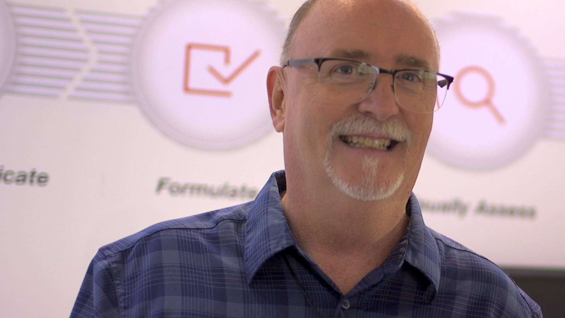 Video preview: Tim Williams Explains How Color Solutions International Helps Improve Color in Textiles and Apparel with Certified Color Standards