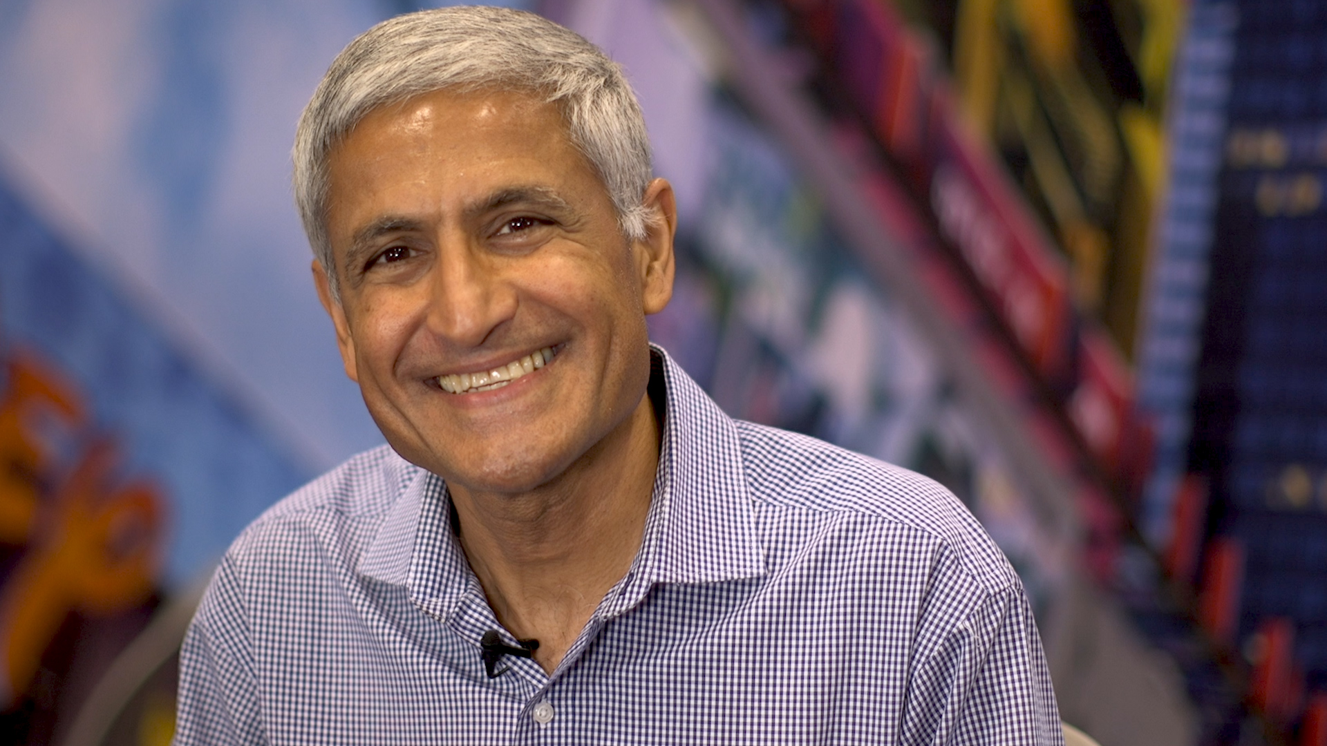 Video preview: Dr. Abhay Sharma Talks About His New Expanded Gamut Printing Study
