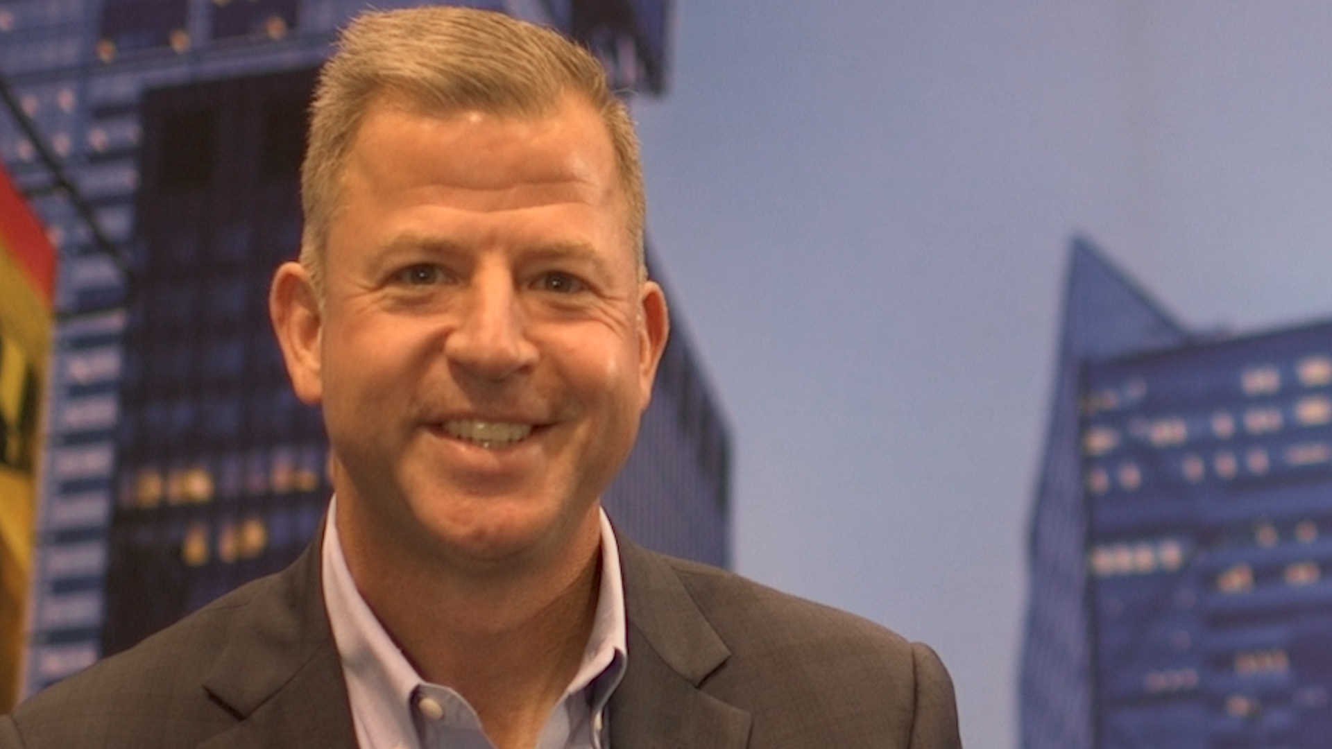 Video preview: RSA's Dirk Craib on Helping Keep PSPs' Data Secure