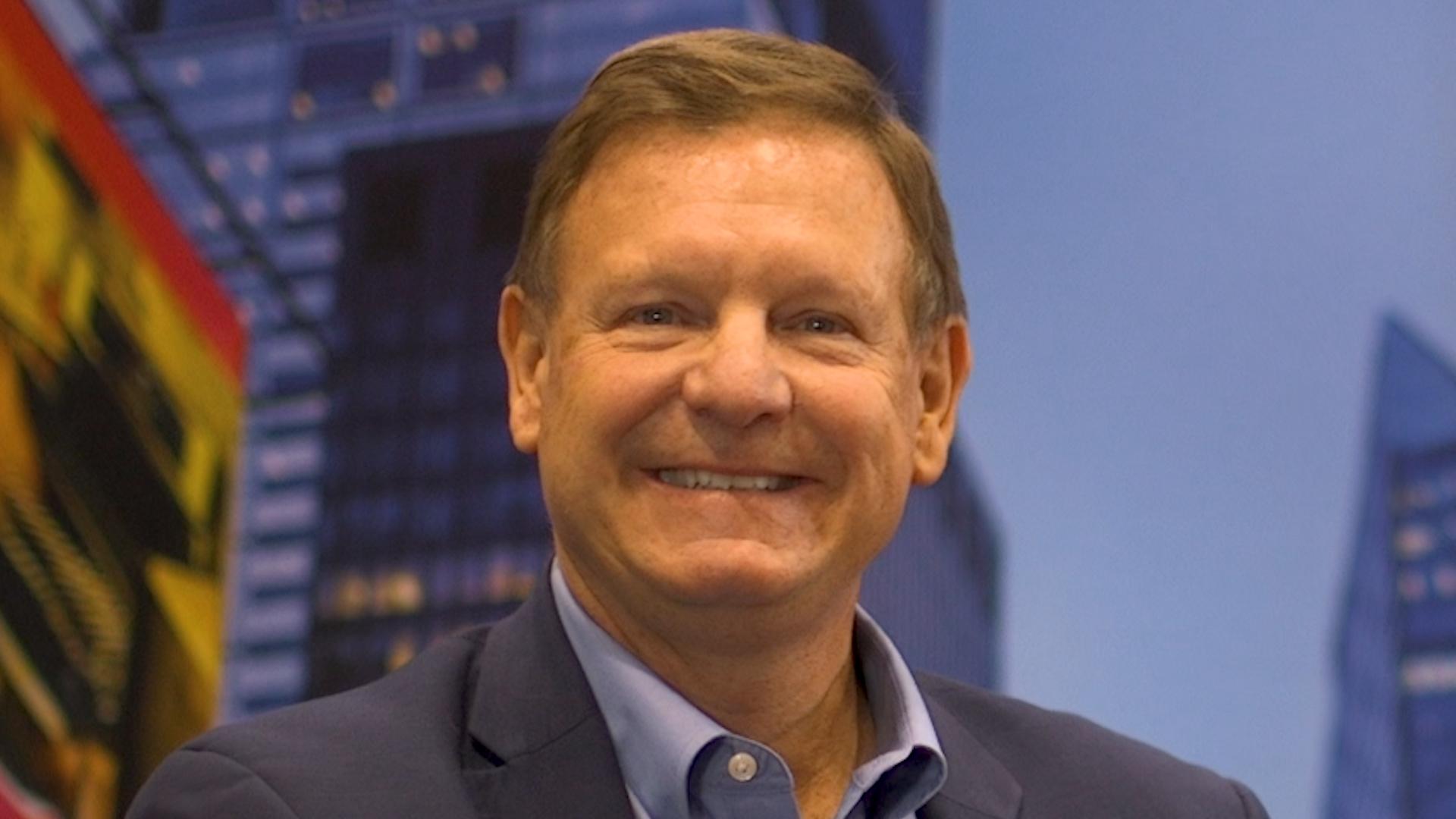 Video preview: EFI's Jeff White Talks Workflow