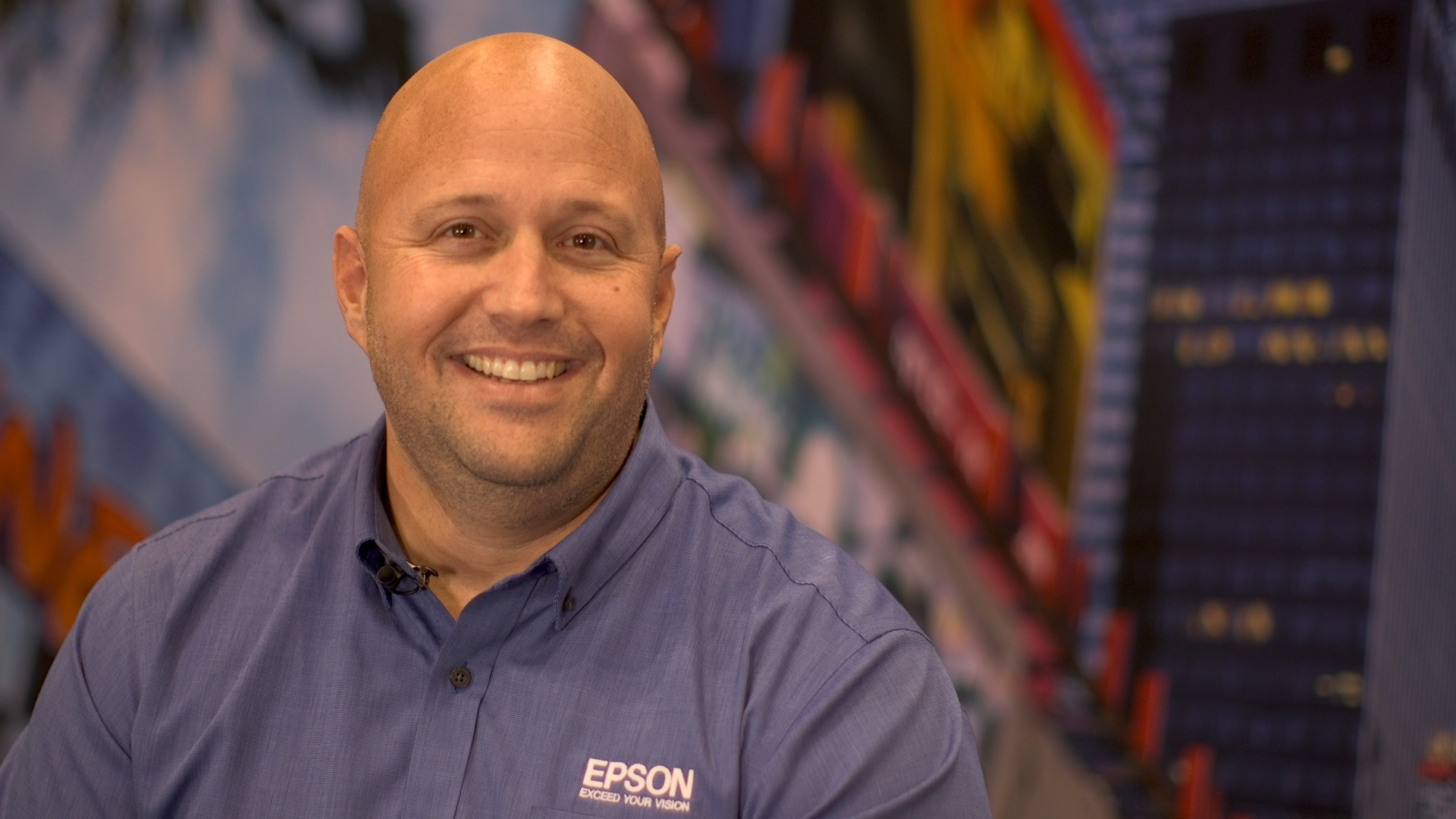 Video preview: Epson's 20 Years of Wide-Format Printing