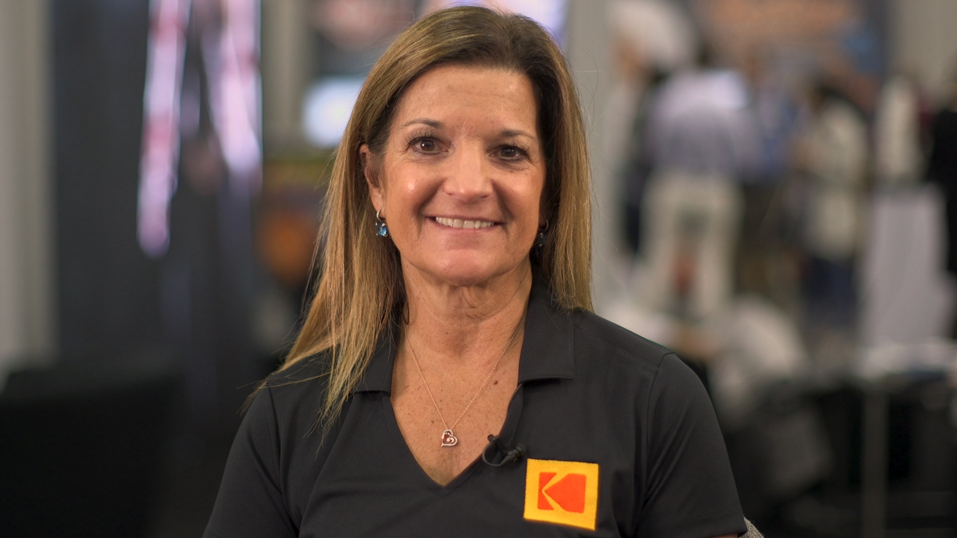 Video preview: Kodak's drupa 2020 Vision