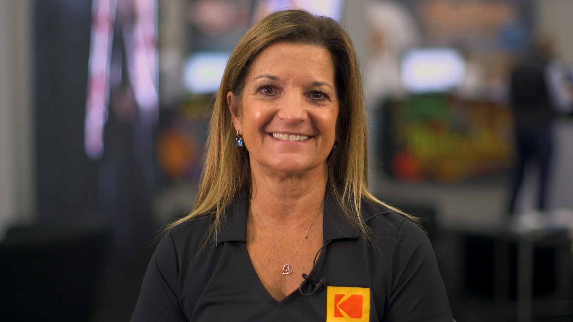 Video preview: Transformation and Transition at Kodak