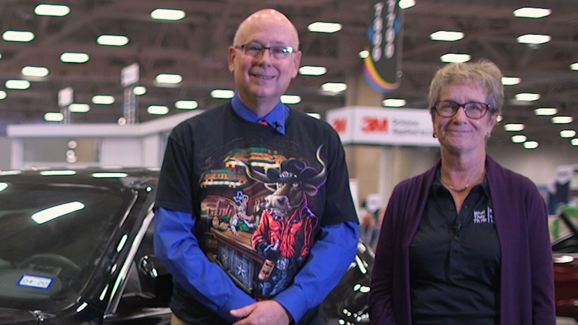 Car Wrap Competition Drives Attendee Interest at PRINTING United