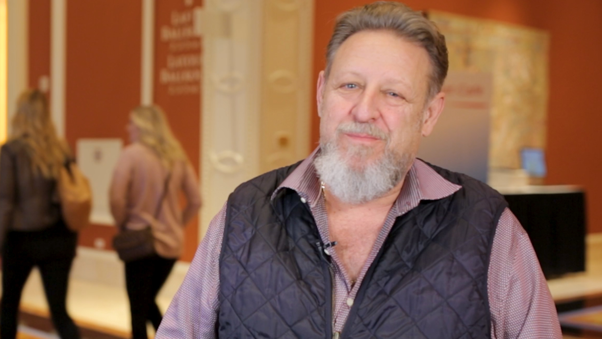 Video preview: Dave Johannes Brings 40+ Years of IT and Mail Experience to Moore DM Group