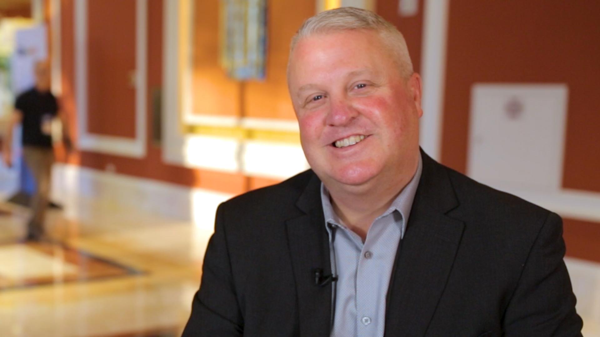 Video preview: EFI's Ken Hanulec Looks Ahead to drupa 2020