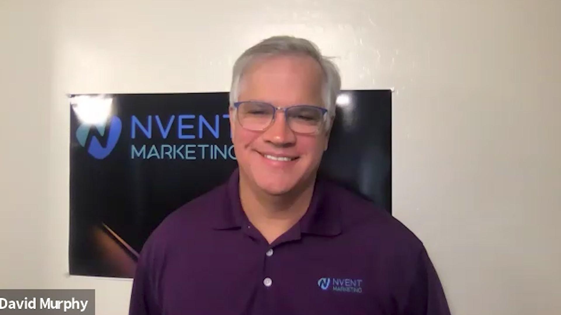 Video preview: Long-time Marketing Expert David Murphy Shares Digital Marketing Strategies