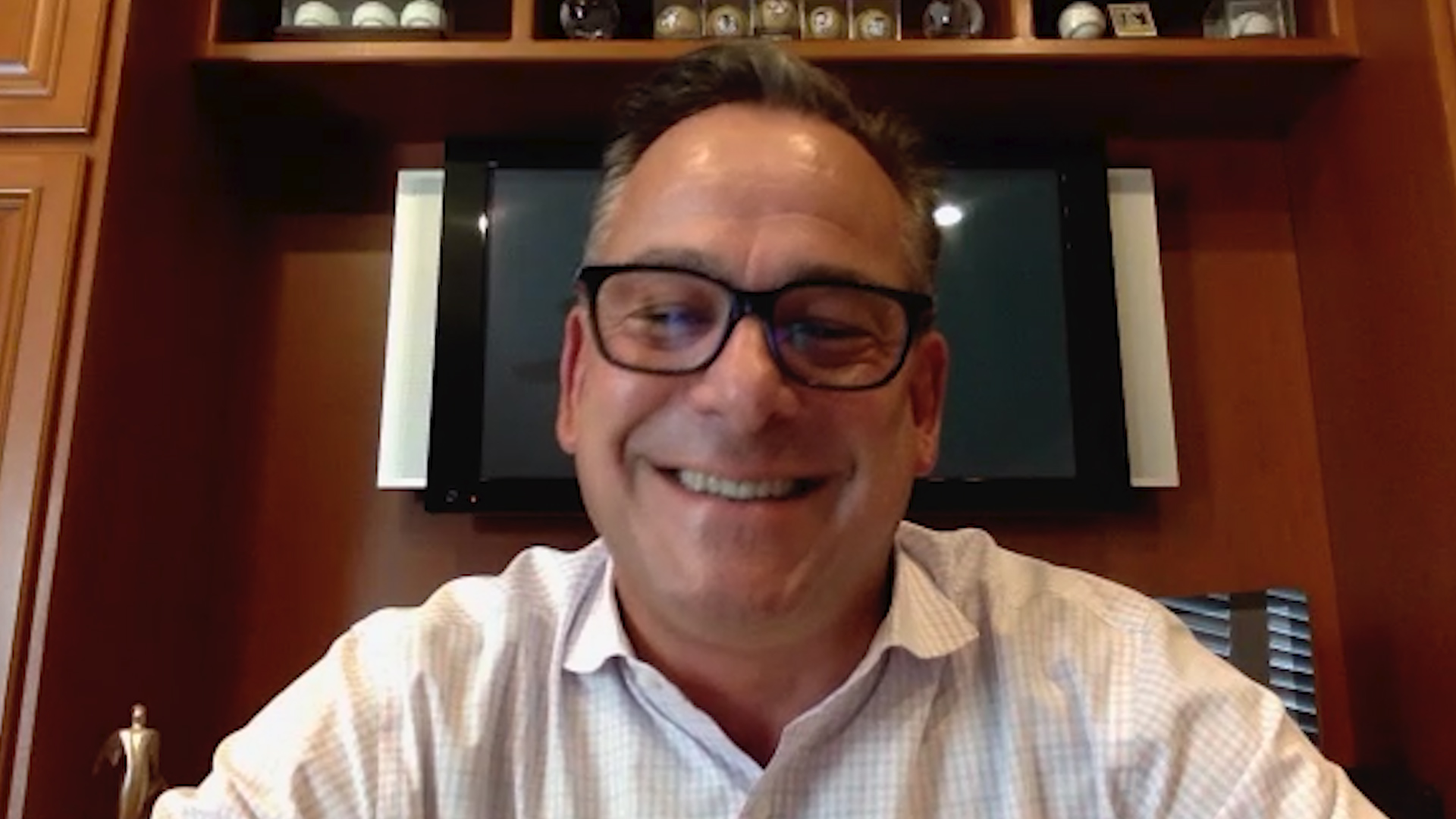 Video preview: Managing Through the Pandemic: A Conversation with Frank Mallozzi, EFI's Chief Revenue Officer