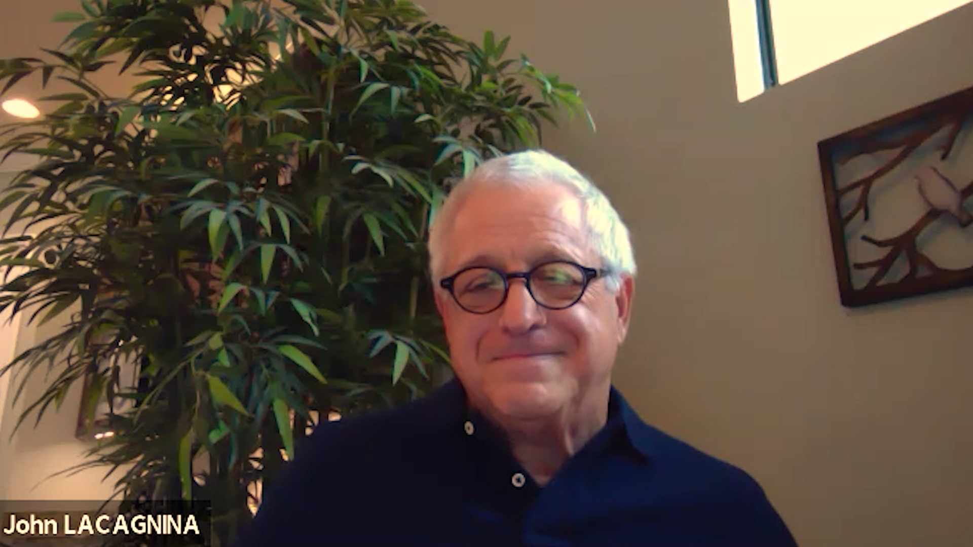 Video preview: John Lacagnina on the Past, Present, and Future of Digital Print