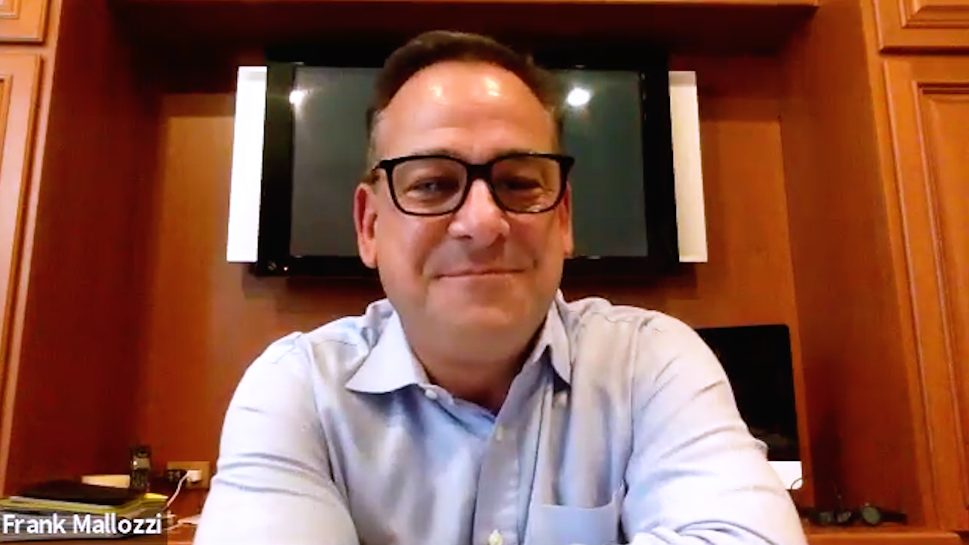 Video preview: EXCLUSIVE: EFI Chief Revenue Officer Frank Mallozzi Provides Details about New Nozomi C18000 PLUS
