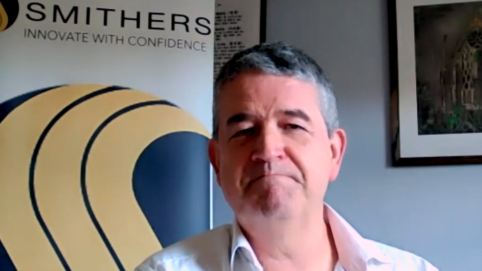 Smithers' Sean Smyth Talks About Digital Print for Packaging