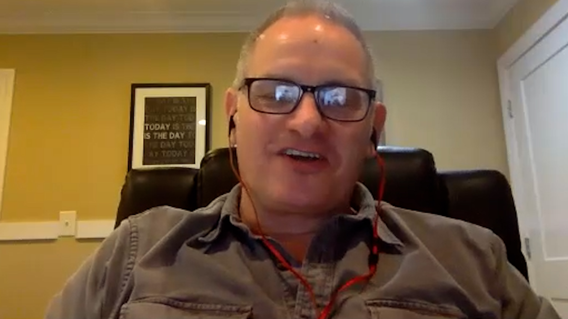 Video preview: Warren Werbitt Goes Printer to Printer with John Cassidy