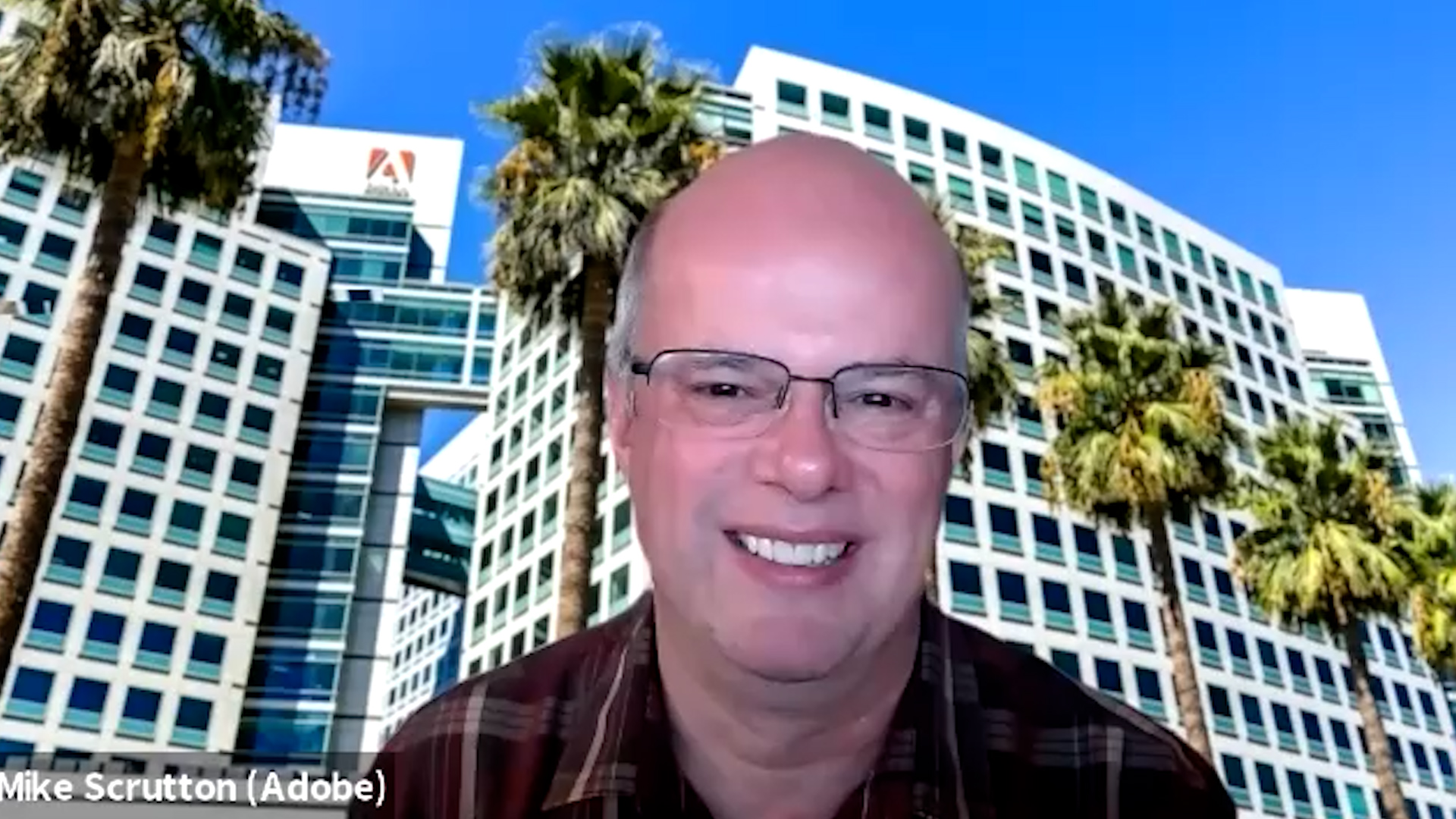 Adobe's Mike Scrutton Discusses Print Redefined
