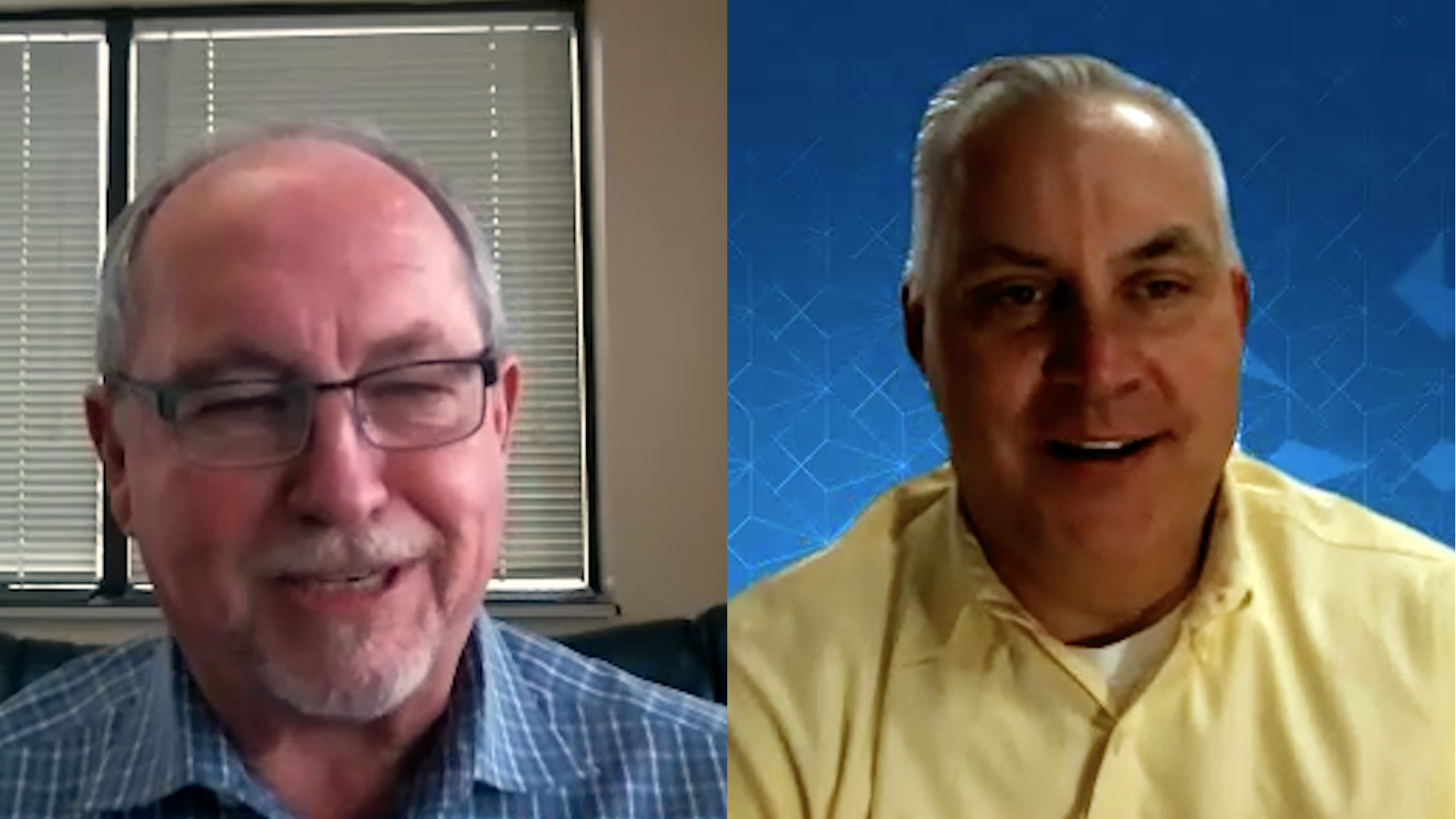 Video preview: GLS/NEXT Precision Marketing Rebrands As ENPOINTE