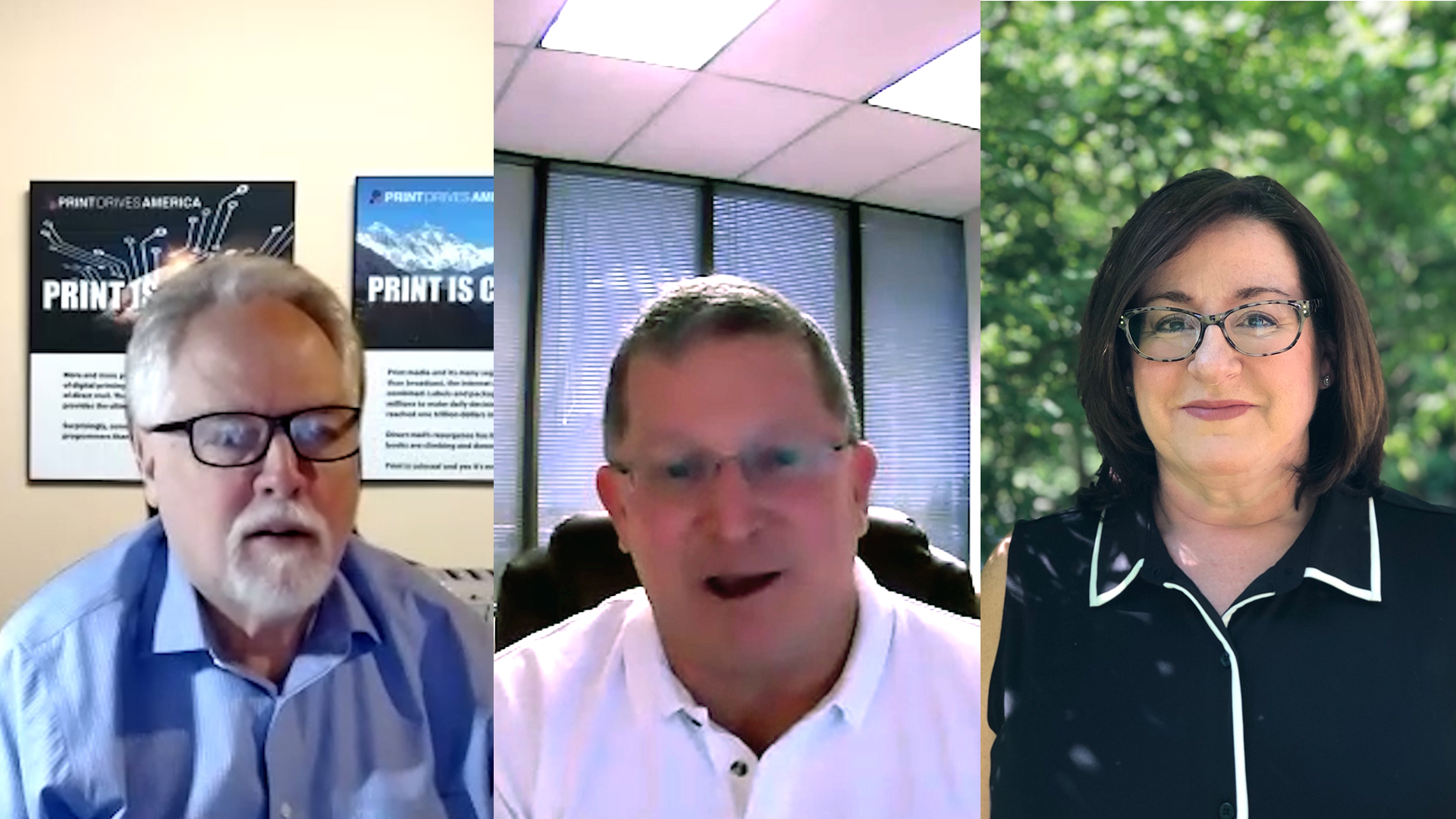 Video preview: PIA Affiliates Speak Out About PRINTING United Alliance Relationship