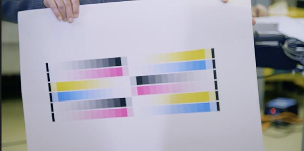 Video preview: Color Calibration on the HP Indigo 100K Digital Press
