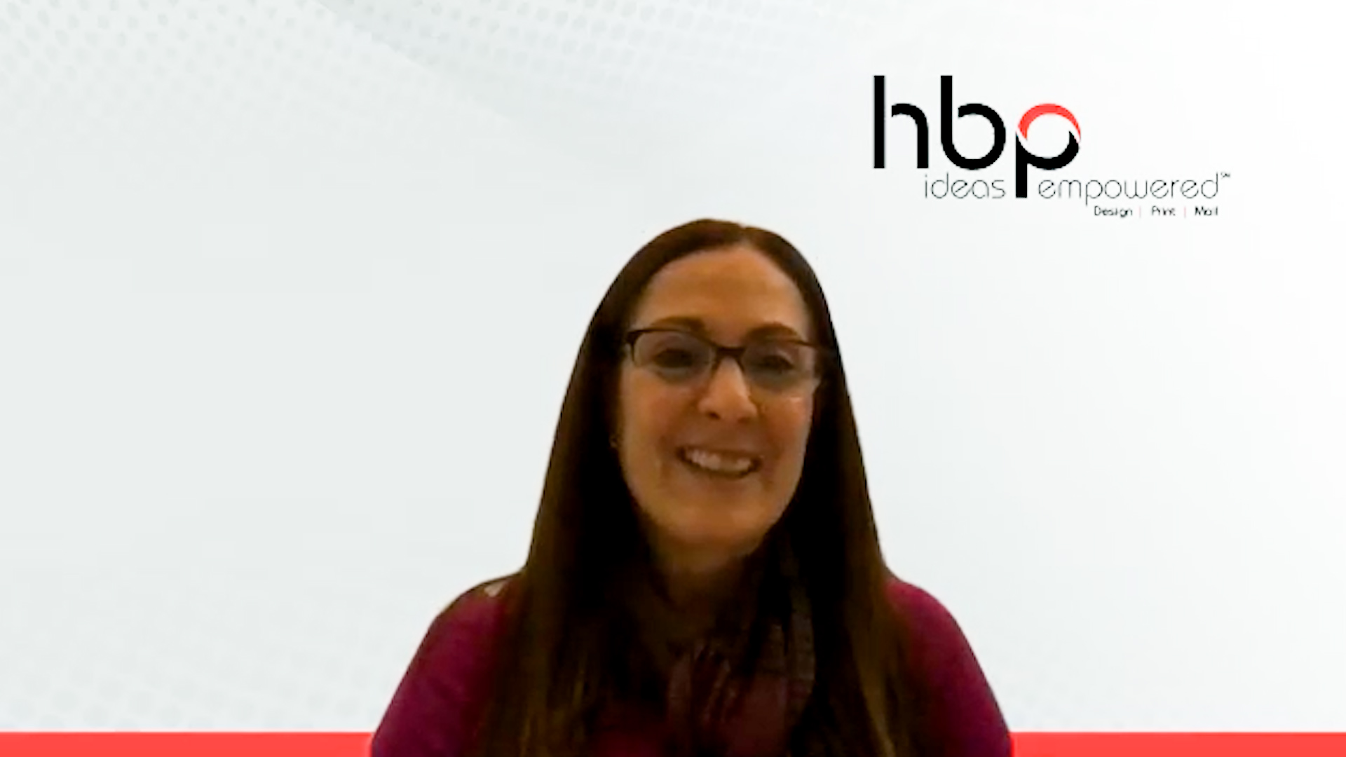 Video preview: Warren Werbitt Goes Printer to Printer with HBP's Ilene Lerner