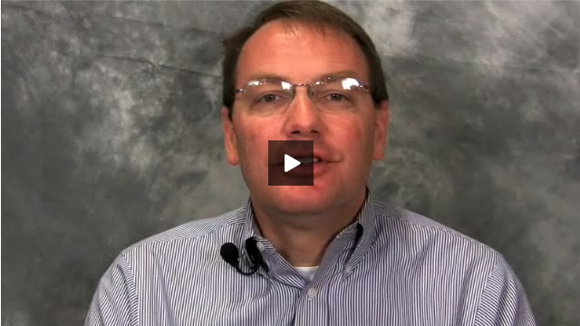 Video preview: Jim Russell with New Direction Partners on the benefits of the company doing a