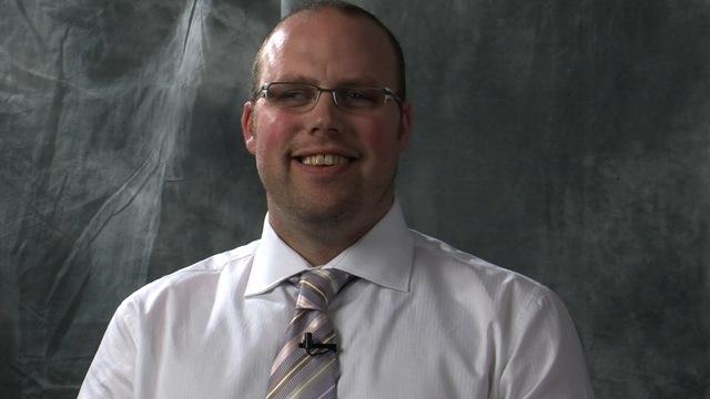 Jon Brennan of Chesapeake on Pantone Live's impact on brand owners