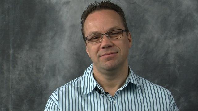 Eddie Kopaczynski on Kodak's Graphic Users Association