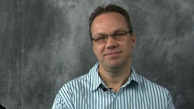 Eddie Kopacyzynski of Graphic Packaging on digital in packaging