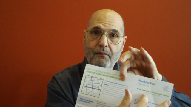 Video preview: Frank Romano Explains Why Print Cannot Die