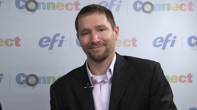 Video preview: Meeting EFI's New CFO David Reeder