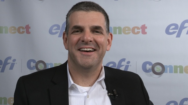 Video preview: Guy Gecht of EFI on the 5 areas they are betting on for the future