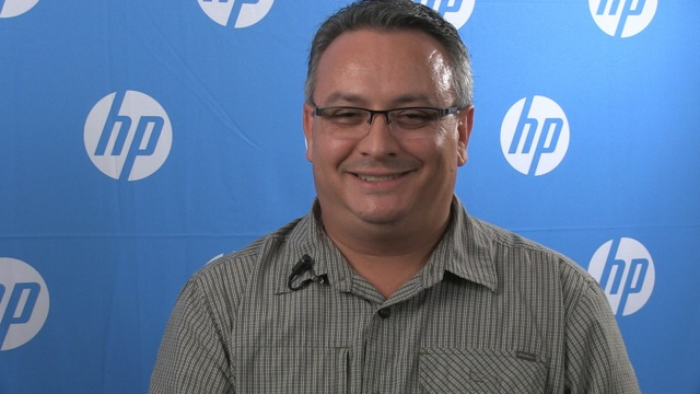 Video preview: SmartPractice Automates Workflow with HP