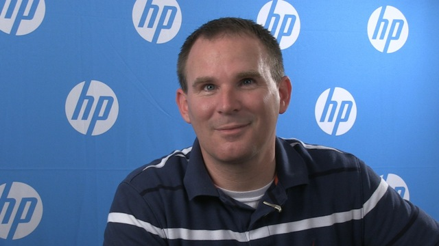 Video preview: Communicorp (AFLAC) Uses HP to Automate Workflow