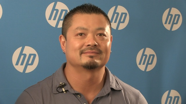 Video preview: How the HP T200 Helps Documation Set the Standard