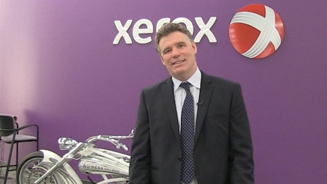 Video preview: Andrew Copley on the Impact of the Versant 2100 Announcement