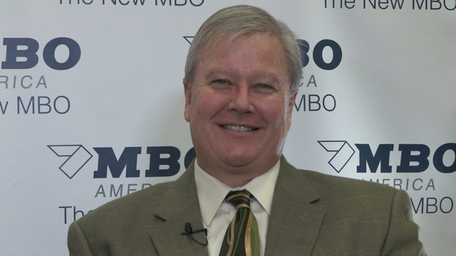 Video preview: The New MBO America:  Begin with the End in Mind