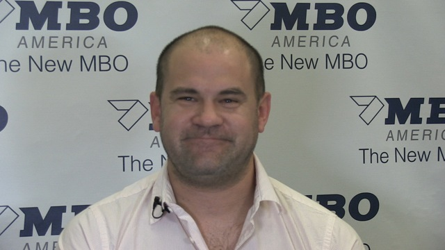 Video preview: MBO America Helps Unitecblue Develop Innovative New Products (Spanish)