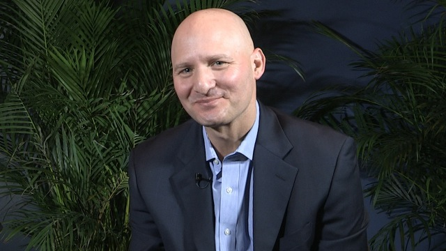 Video preview: HP Graphic Solutions Business General Manager Yishai Amir on Indigo Packaging Printing