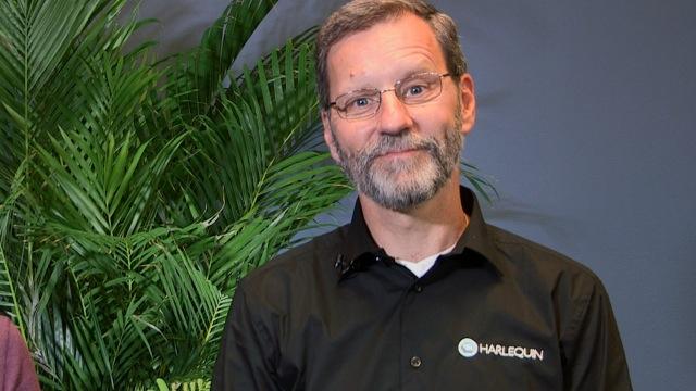 Global Graphics Develops a Harlequin Partner Network to Formalize Community Advances