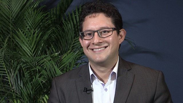 Video preview: Gerardo Cerros of CMA Imaging Talks About Latest Developments in Color Measurement and Management