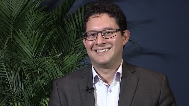 Video preview: Gerardo Cerros of CMA Imaging on the Impacts of Optical Brighteners in Paper