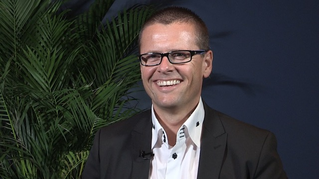 Video preview: Fabian Prudhomme of Enfocus talks about advances in workflow automation with Switch