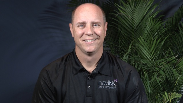 Video preview: Steve McDermott of navINK on Web-to-Print Integration, Mobile and Successful Web-to-Print Implementations