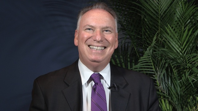 Video preview: Xerox Technology Business President Jeff Jacobson Shares Thoughts on Xerox Strategy