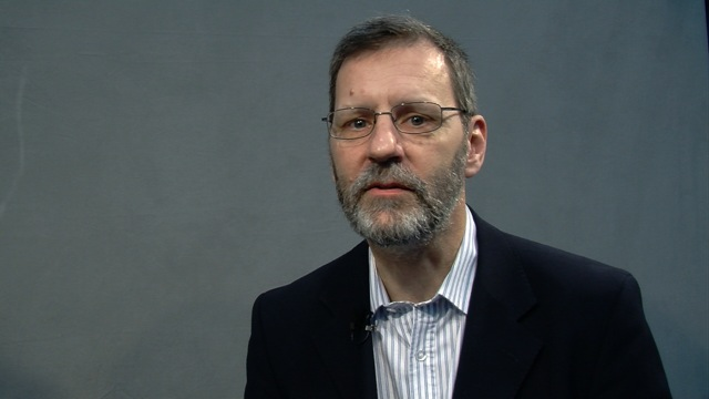 Video preview: Martin Bailey of Global Graphics on Cloud Computing