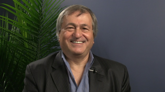 Video preview: EFI's Arieli on Innovations in Workflow