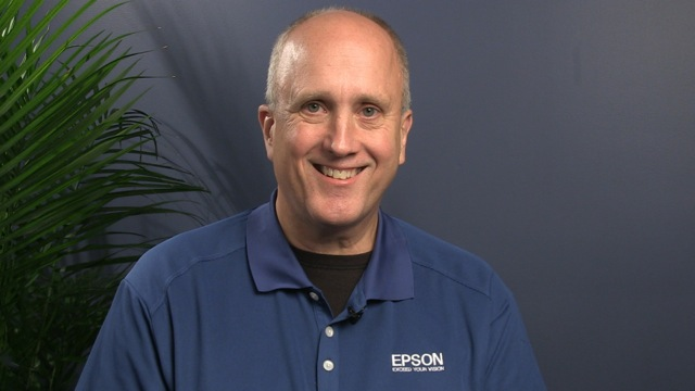 Video preview: Epson Direct to Garment Printers Offer Mass Customization