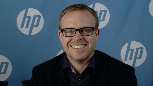 Video preview: Gary Peeling on New Dscoop University