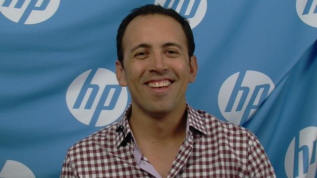 Video preview: Juan Pablo Méndez de Mayaprin de conseguir en la impresión digital en Guatemala (en español)