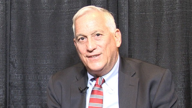 Video preview: Walter Isaacson Discusses Innovation with Cary Sherburne