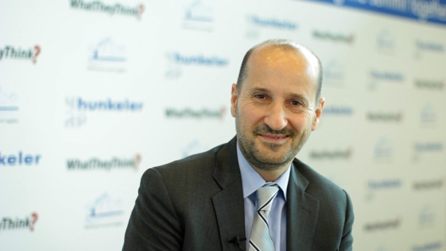 Video preview: HP's Aurelio Maruggi Talks about Jetcomm, the inkJetcommUnity