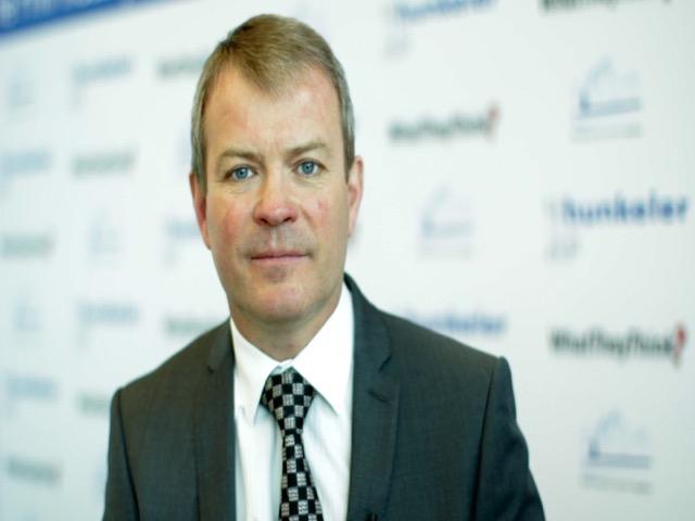 Kodak's President of Enterprise Inkjet Systems, Phillip Cullimore, Looks Ahead to drupa 2016